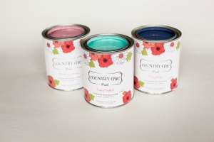 Country Chic Paint
